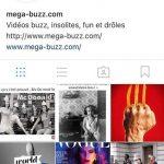 megabuzz instagram