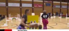 Championnat Annuel de cheval-bâton !!!
